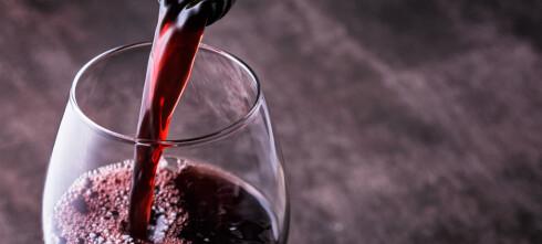 Vil klimakrise for franske vinbønder påvirke vinprisene?
