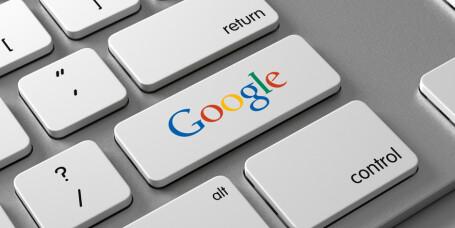 Raser mot Google