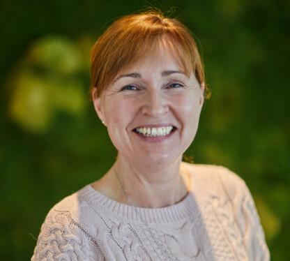 ØKT FORSØPLING: Daglig leder i Hold Norge Rent, Lise Keilty Gulbransen. Foto: JS Norge