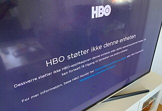 Mister HBO Nordic