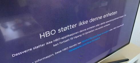 Mister HBO Nordic