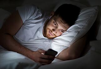 Gir ikke bedre søvn