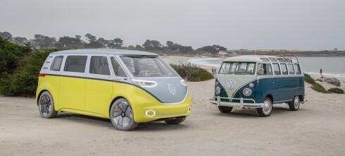 Ny «hippie-buss» neste år