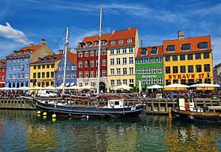 Danmark åpner enda mer