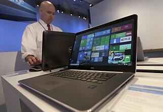 Alvorlig sikkerhetsrisiko for hundre millioner PC-er
