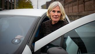 REKORDÅR: Generalsekretær i MA - Rusfri Trafikk, Elisabeth Fjellvang Kristoffersen. Foto: UP