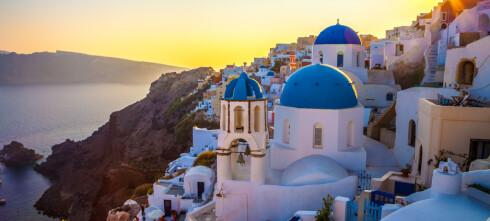 Nå åpner Hellas for turister