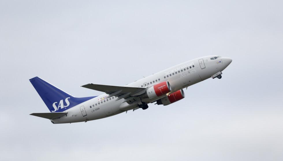 ÅPNER OPP: Reiseforsikring blir igjen gyldig for kundene, skriver Europeiske Reiseforsikring, som er en del av If. Foto: Vidar Ruud / NTB
