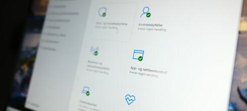 Slik sikrer du Windows 10 mot løsepengevirus