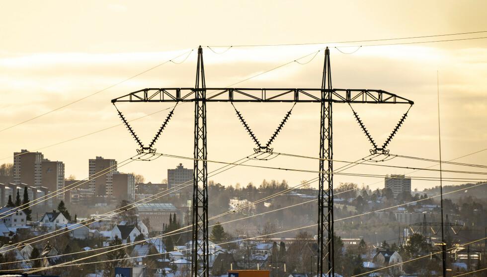 KAN IKKE: Strømselskaper kan ikke kreve Avtalegiro, skriver Forbrukertilsynet. Foto: Heiko Junge / NTB