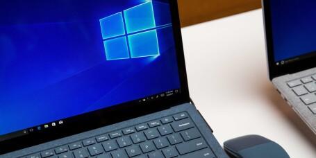 Nå kan du oppdatere Windows 10