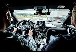 Politibilenes nye, hemmelige våpen