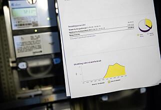 Fikk 30 % høyere kilowattime-pris enn på strømbørsen
