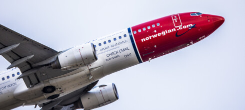 Norwegian Reward starter opp igjen