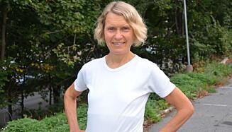 SNIK DET INN: Klinisk ernæringsfysiolog Mette Svendsens tips er å snike inn belgfrukter i kostholdet for å kutte kjøttet. Foto. Mediaseksjonen, OUS