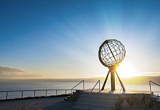 Full krangel om Nordkapp-betaling
