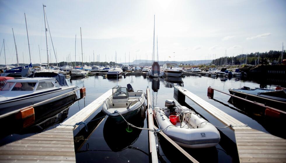 BÅTFØRERPRØVEN: Flere unge tar båtførerprøven, skriver NRK. Foto: Stian Lysberg Solum / NTB