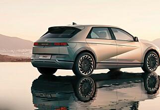 Årets frekkeste elbil på plass