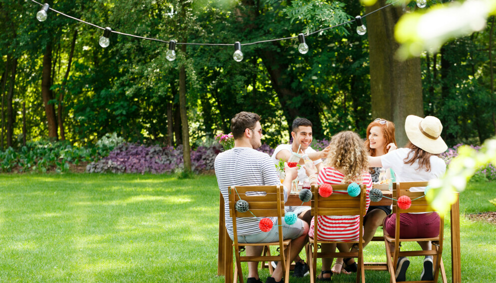 ARRANGEMENTER: Disse reglene gjelder for arrangementer og private sammenkomster nå. Foto: Shutterstock / NTB