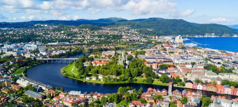 Sjekk eiendomsskatten i din kommune