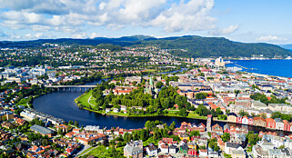 Image: Så dyr er din kommune