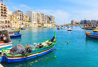 Alt du må vite om du reiser til Malta i sommer