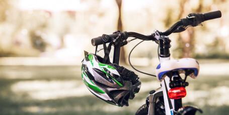 Her er de beste sykkelhjelmene