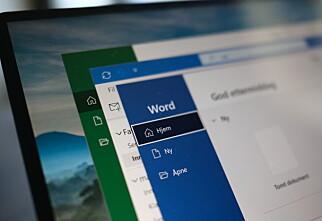 Office-problem åpner for hackere
