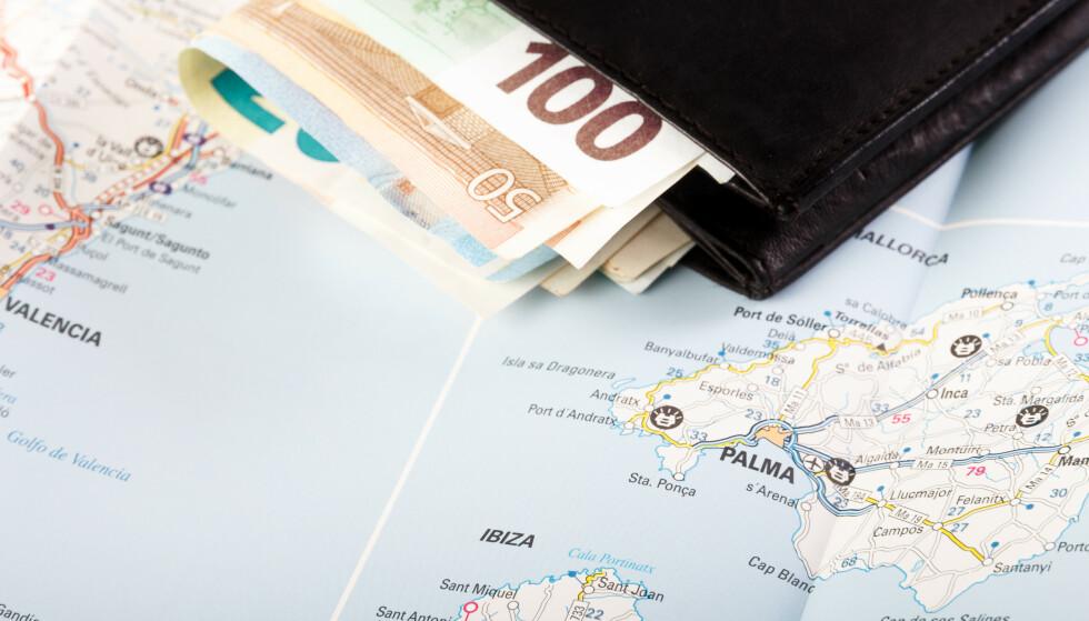 FERIE: Er du usikker på hva du har krav på av ferie og feriepenger, som arbeidstaker? Foto: ajcabeza / Shutterstock / NTB