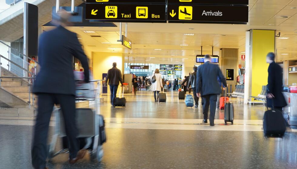 HELSEHJELP: Det er ikke sikkert det lokale helsevesenet kan hjelpe deg hvis du blir syk på utenlandsreise. Foto: Rob Wilson / Shutterstock / NTB
