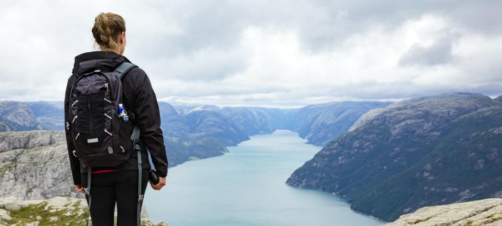 Trenger du reiseforsikring når du ferierer i Norge?