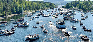 Frykter corona-kaos på sjøen