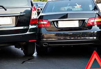 Halvparten parkerer feil vei
