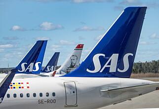Forbrukerrådet: SAS skylder kundene millioner