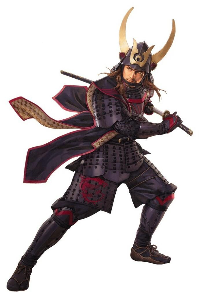 THE BLACK WARRIOR: Det er ikke mange gaming-bærbare som har sin egen karakter. Det har Katana GF, MSIs ferskeste gaming-bærbare.