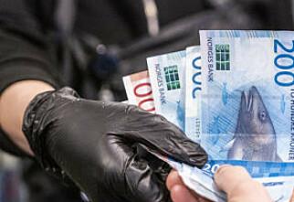 Mange har lånt bort penger - og fått dårligere råd selv