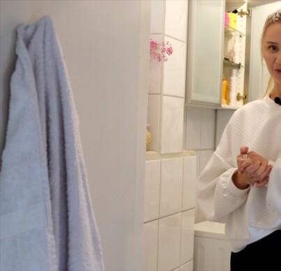 Image: Ser du håndkle-tabben?