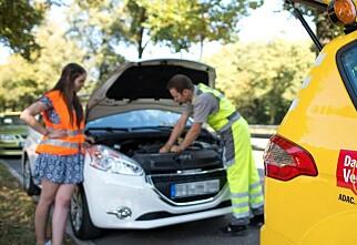 Batteri-feilen som stopper mange elbiler