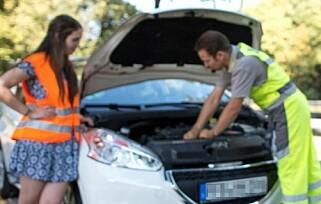 Image: Batteri-feilen som stopper elbilen