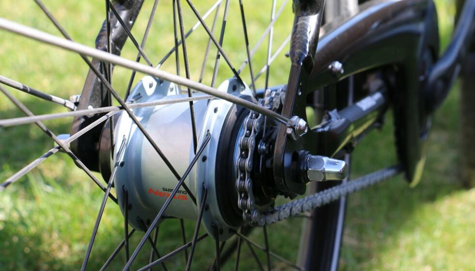 UTFORDRINGER: Sykkelbransjen opplever utfordringer med å få tak i sykler og komponenter. Foto: Martin Kynningsrud Størbu