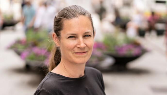 Randi Hagen Eriksrud, generalsekretær i organisasjonen Av-og-til. Foto: Av-og-til.