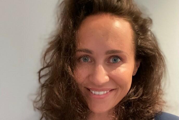 Ida Sophia Sveinsson, regional PT manager ved Oslo City SATS. Foto: Privat.