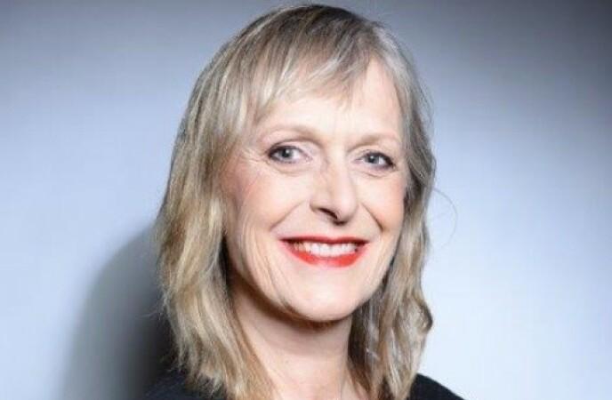 Maja-Lisa Løchen, professor og hjertespesialist ved Det helsevitenskapelige fakultet ved UIT, Norges Arktiske Universitet. Foto: UIT.