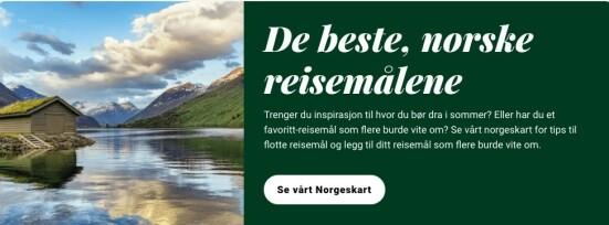Hvor er din favoritt i Rogaland?