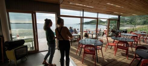 101 grunner til å dra på Norgesferie