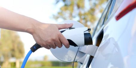Sjekk før du lader elbilen