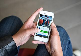 Engangskode-app utnyttes til svindelforsøk