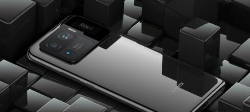 Xiaomi forbi Apple