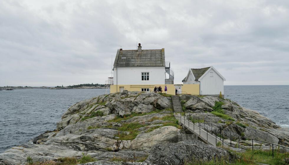 Saltholmen: Det gode, enkle livet på holmen. Foto: Odd Roar Lange/The Travel Inspector