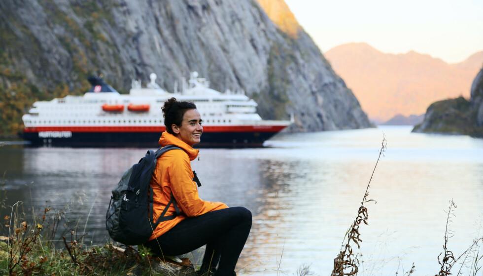 Trollfjorden: Frister det med en tur til den vakre fjordarmen med de høye fjellene? Foto: Odd Roar Lange/The Travel Inspector